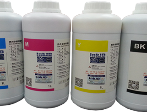 Sublimation Ink for Epson DX6/7 head